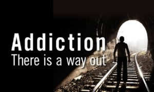 addiction rehab and treatment